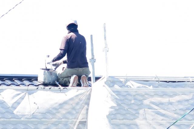 新潟市で屋根・外壁塗装の見積もりならing株式会社